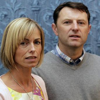Kate and Gerry McCann resorted to legal action 'very much as a last resort'