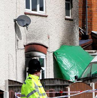 Six children died in last May's blaze at the property in Derby