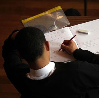 England's cleverest pupils can match their peers in leading East Asian countries at the age of 10 but then begin to fall behind, research suggests