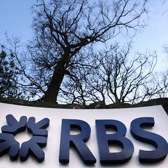 At least 10 per cent of RBS's stock is likely to be sold at the end of 2014