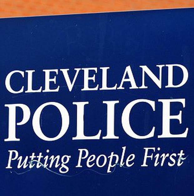 Cleveland Police Assistant Chief Officer Ann Hall has been suspended over allegations of unauthorised payments