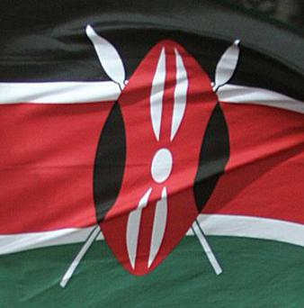 A number of Britons were travelling on a coach which crashed in Kenya, the Foreign and Commonwealth Office has said