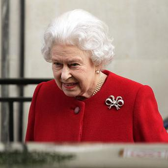 The Queen has left hospital after suffering with gastroenteritis.