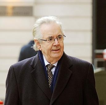 Former High Court judge Sir Thayne Forbes is chairing the Al-Sweady inquiry