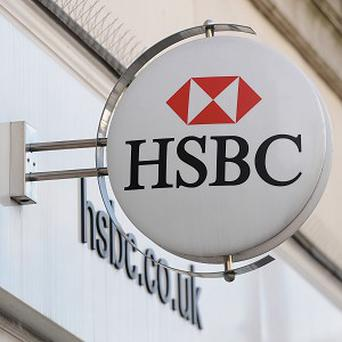 HSBC is expected to announce pre-tax profits of £15.6 billion pounds