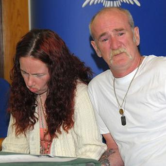 Mick and Mairead Philpott deny manslaughter
