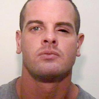 Dale Cregan is accused of murdering Mark and David Short (Greater Manchester Police/PA)