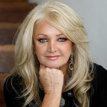 Bonnie Tyler will represent the UK at this year's Eurovision competition