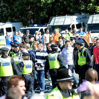 West Yorkshire Police wrongly categorised policing in the area immediately around Elland Road stadium as special police services