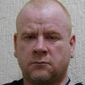 Brian Lynch, 44, disappeared while on day release in Preston