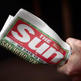 Two people have admitted selling information to The Sun