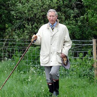 The Prince of Wales has spoken of his concerns for Britain's rural areas in a special edition of the BBC One flagship Countryfile programme