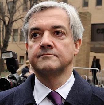 Chris Huhne has been given an eight-month prison term over a speeding points scandal