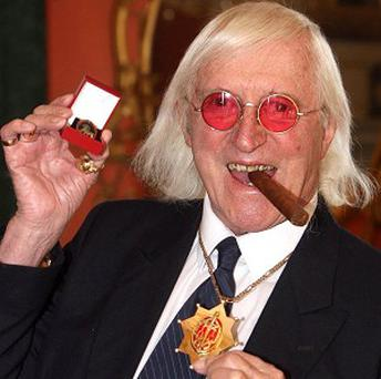 Just five allegations and two pieces of intelligence were recorded against Jimmy Savile during his lifetime, HMIC found
