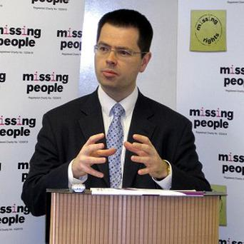 Security minister James Brokenshire said far-right groups can 'stoke radicalisation'