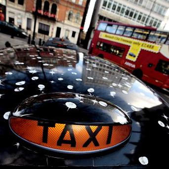 Two CPS employees made more than one million pounds worth of bogus claims for taxi fares