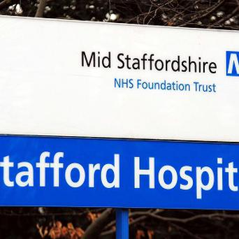 The fall out from the Mid Staffordshire scandal will see deliberately fixing NHS statistics made a criminal offence