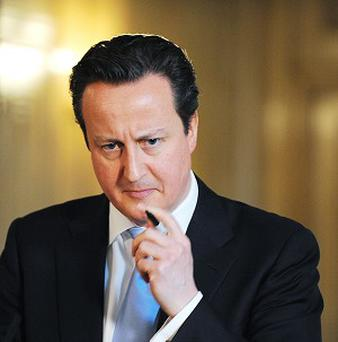 Prime Minister David Cameron has denied Labour claims of statutory underpinning for new press regulation
