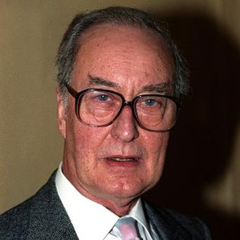 Frank Thornton, famous for his roles in Are You Being Served? and Last of the Summer Wine, has died aged 92