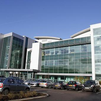 Around 1,600 jobs will be relocated from Alderley Park in Cheshire, with most going to Cambridge, AstraZeneca said