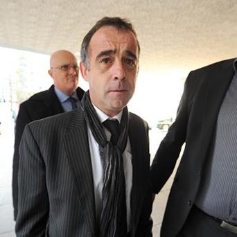Coronation Street actor Michael Le Vell is facing child sex charges