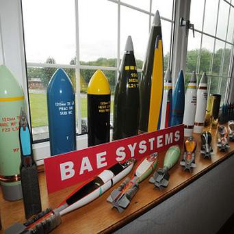 BAE Systems has won a new contract from the US Army worth more than 500 million pounds over the next five years
