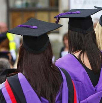 A study found that state school applicants were less likely to seek places at Russell Group universities