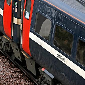 The East Coast Main Line has been run under the control of the Department for Transport since November 2009