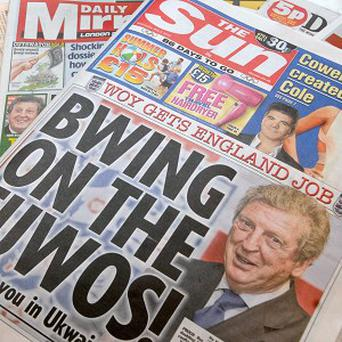 News International CEO Mike Darcey said it is 'just untenable' to offer the Sun's website for free