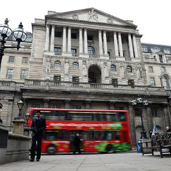 Britain's banks have been warned to set aside money to cover eurozone shocks, bad debts and mis-selling scandals