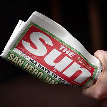 Former Pc Alan Tierney offered information to The Sun in exchange for cash