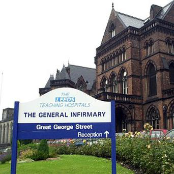 Save Our Surgery represents some 600,000 residents in the Leeds area fighting to keep their children's heart surgery unit open