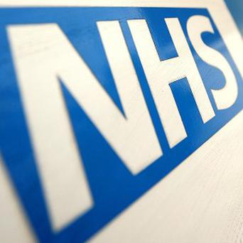Only half of of the new regional health service bodies set up under the controversial NHS reforms will be fully ready to start work