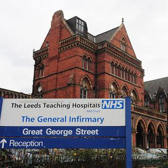 The British Congenital Cardiac Association said the suspension of children's heart surgery at Leeds General Infirmary was 'premature'