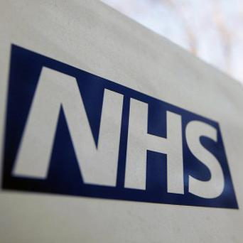 The poll found that 61 per cent of people were satisfied with how the NHS is run, a slight increase from the previous year