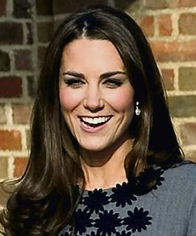 Kate: expecting first child