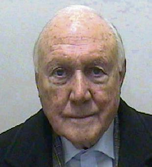 Stuart Hall: 'got away with it' for decades, judges said