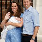 Every choice made by Kate and William for their young son will be analysed by the media.