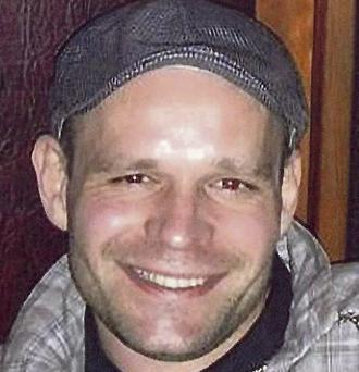 Murder victims Lukasz Slaboszewski and John Chapman died from multiple stab wounds on dates in March of this year