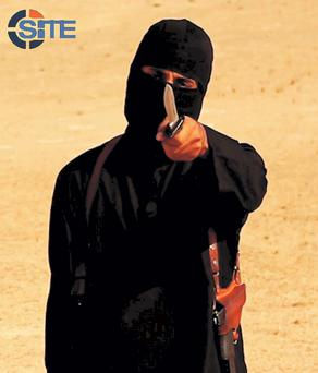 By the time Jihadi John, identified earlier this year as Westminster University graduate Mohammed Emwazi, forced him into the degrading dance, Rye Ottosen had already learned to be terrified of his captors