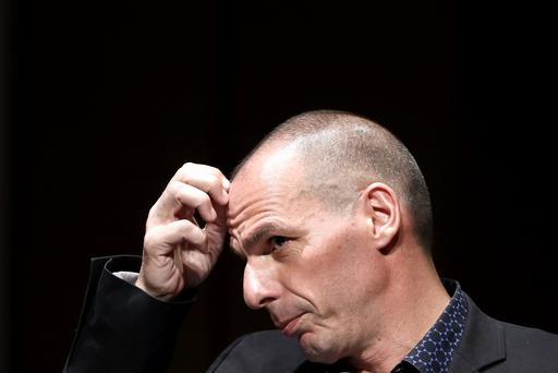 Greek Finance Minister Yanis Varoufakis has been in negotiations with the troika