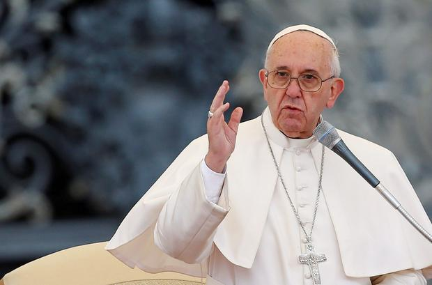 Pope Francis will tour Africa later this month