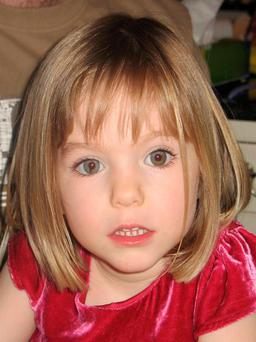 Madeleine McCann: lines of inquiry still being pursued