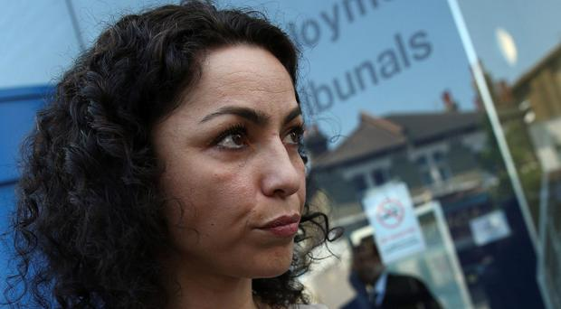 Former Chelsea doctor Eva Carneiro is pursuing a claim at an employment tribunal against former Chelsea manager Jose Mourinho and the football club. Photo: Reuters