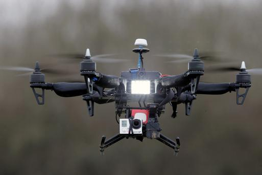 Drone (stock image)