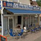 Le Bouche a Oreille in Bourges is just a humble café bar
