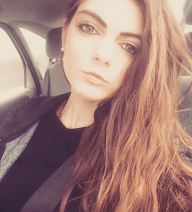 Freelance TV worker says boss said she 'should be on a catwalk' before telling her to go home Emma Hulse Instagram