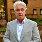 Max Clifford. Photo: PA