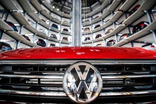 Volkswagen has admitted responsibility for the test, but the scandal is spreading to other brands. Photo: Odd Andersen/AFP/Getty Images
