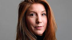 Victim: Journalist Kim Wall was killed in August 2017. Photo: Getty